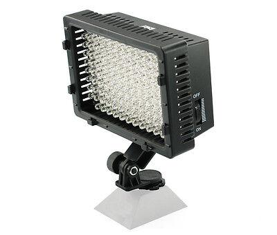 Pro Led Video Light For Sony Vx700 Vx2100 Vx2000 Vx1000 T...