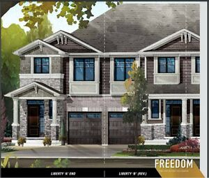 Assignment - Townhome for sale in Stoney Creek