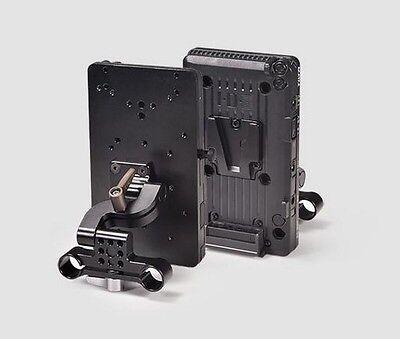 TILTA BT-003 DSLR Power Supply System(15mm Rod Adaptor)