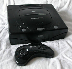 Sega Saturn Games wanted