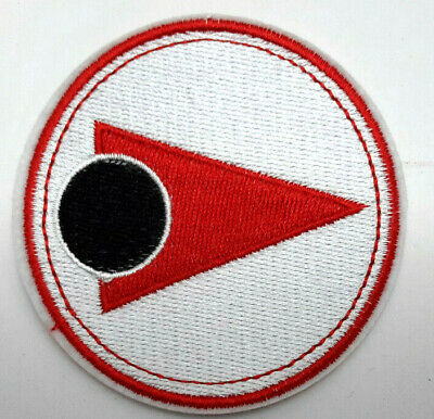 """Space:1999  Astronaut Logo  3"""" Uniform Patch- Mailed from USA (SPPA-1905)"""