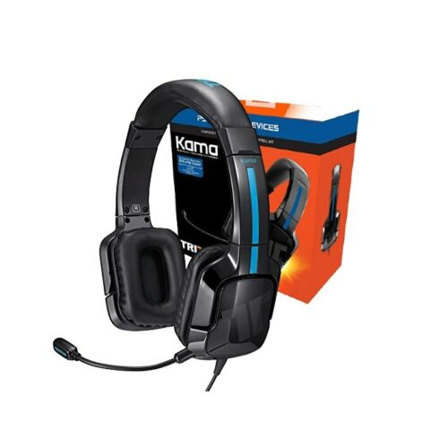 TRITTON Kama Stereo Headset for PlayStation 4, Xbox One, Nin