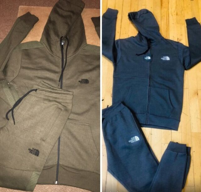 91a397b1f MENS NORTHFACE TRACKSUITS SIZE SMALL BRAND NEW (not) ea7 Hugo Boss Nike  Adidas Armani north face S | in Erdington, West Midlands | Gumtree