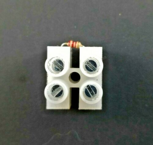 GM Passlock Bypass Kit ( No Start/Flashing Security Light Fix) 2.2k Ohm