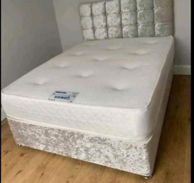 🔥🔥Fast selling!!!🔥Brand new Luxury beds- FREE DELIVERY 🚛🚛
