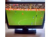 LG 22 inch HD TV