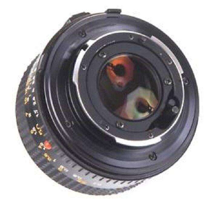 Minolta f/1.7 1:1.7 50mm MD Lens X-700 X570 X-370 XD XGM XG9 XG1