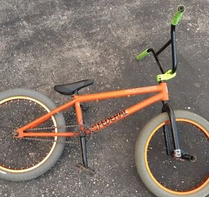 BIKE FOR SALE. DO NOT USE ANYMORE