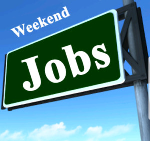 Weekend nanny or night shift caregiver available