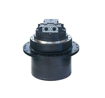 New 20y-27-00500 Final Drive For Komatsu Pc200lc-8 Pc200 20y2700500