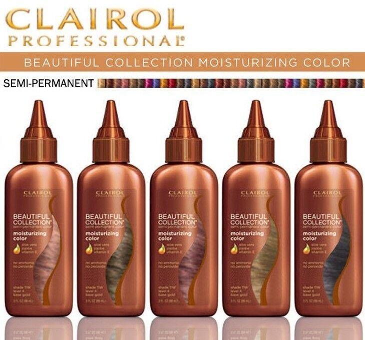 Clairol Schön Sammlungen Semi Permanent Befeuchtend Haarfarbe 89ml