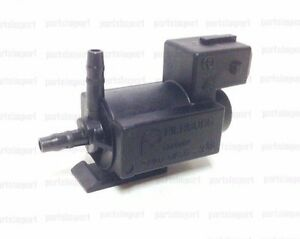 BMW Air Pump Vacuum Control Valve (Electronic Change Over Valve) OEM PIERBURG