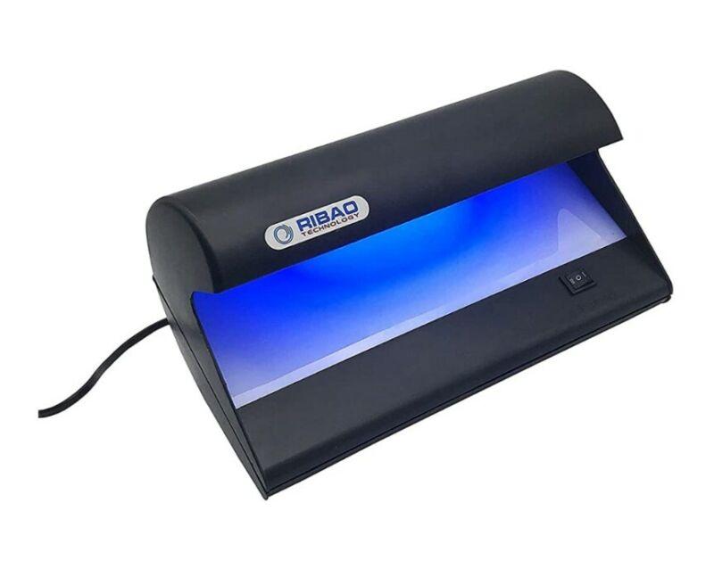 Ribao SLD-16 Bill Detector UV Ultraviolet Counterfeit Money Checker