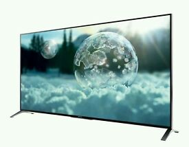 """SONY 60"""" smart 3D Android WiFi tv built-in HD freeview USM player"""