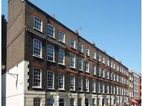 ► ► Soho ◄ ◄ premium SERVICED OFFICES, ideal for 1-22 people
