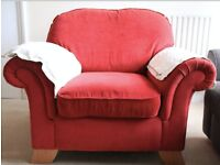 Arm chair- Excellent Condition