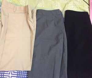Formal knee length skirts and a trouser Kitchener / Waterloo Kitchener Area image 1