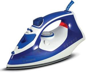 Westinghouse WHIR05WB Steam Iron 2200W Ceramic Coating - Aussie Outlet