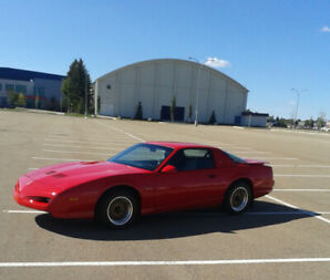 1992 Pontiac Trans Am GTA (VERY RARE)