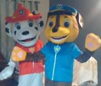 Party Mascots