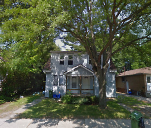 House For Rent .258 Emerson St