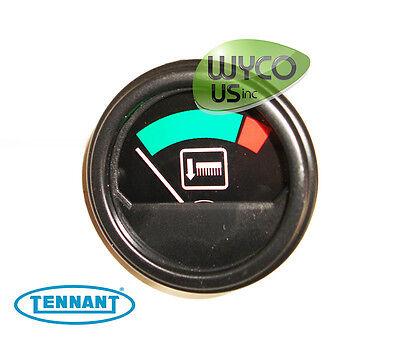 Brush Pressure Meter Tennant 5700 Scrubbers 222215 2b2