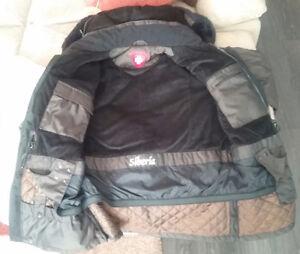 Winter jacket WELLENSTEYN Regina Regina Area image 4