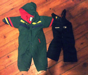 Two garbage bags full name brand excellent condition clothing Kingston Kingston Area image 4
