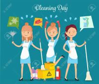 Housekeeper/homecare/cleaning/laundry/cooking