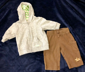 Baby boy clothes Gymboree brand