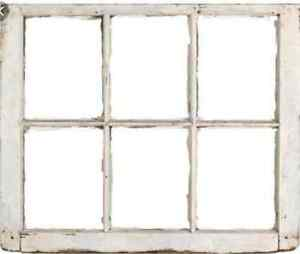 Wanted - Window Frames - with/without glass