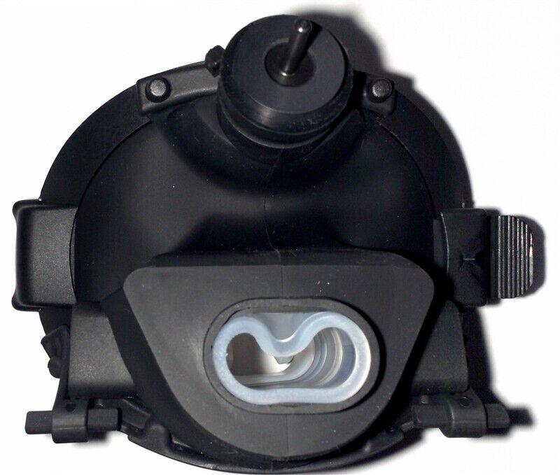 как выглядит Scuba Pod for Kirby Morgan M-48 Mod 1 Full Face Mask 805-015 фото