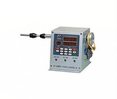 Programmablecomputer Controlled Winding Machinetransformerham Diycoil