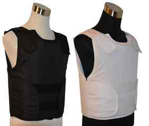 NIJ III-A stab and bulletproof body armour vest, Made in Canada Gatineau Ottawa / Gatineau Area image 4