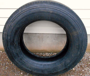 WANTED:  MICHELIN 225/70 R 22.5 XZE TIRES
