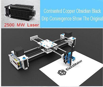 Diy Plotter Pen Drawing Laser Engraving Machine Robot Writing Signature 2500mw