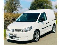 2013 Volkswagen Caddy 1.6 TDI 102PS Van PANEL VAN Diesel Manual