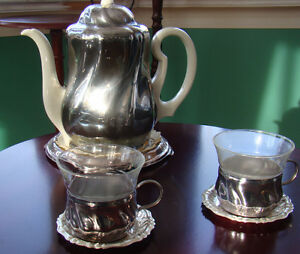 Vintage 'Tea for Two'