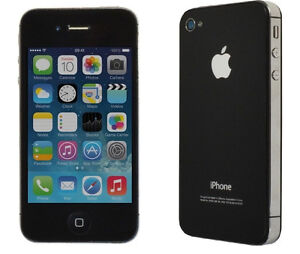 iphone 4 32 gb black trade no monthly bill at all