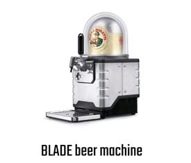 Blade beer set