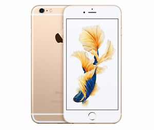 My 64GB iPhone 6S for your 6S Plus