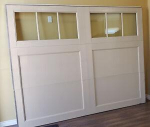 Porte de garage Echo Ridge XL de Richards-Wilcox 9' x 7'