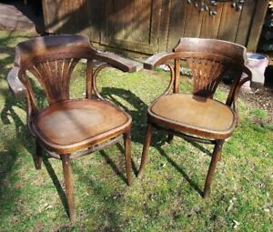 Tavern or Bar Chair - Vintage