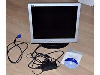 Acer AL1913 PC Monitor