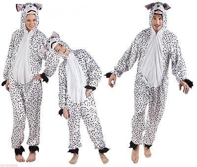 Dalmatiner Hund Hundekostüm Welpe Bernhardiner Kostüm Overall Plüsch Katze Dog