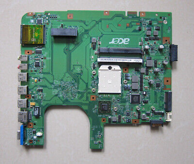For Acer Aspire 5535 AMD Motherboard 48.4K901.021 MB.AUA01.001 100% fully test