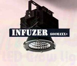 INFUZER 600MAXX Full Spectrum Pro Commercial Grow Light