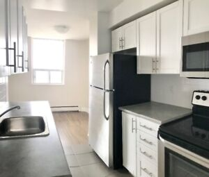 LAST ONE AVAILABLE! 1 Bedroom Apartment