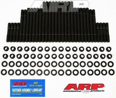 ARP Cylinder Head Studs Pro Series 12-Point Head BBC W/ Holley Canfield - Holley Cylinder Heads