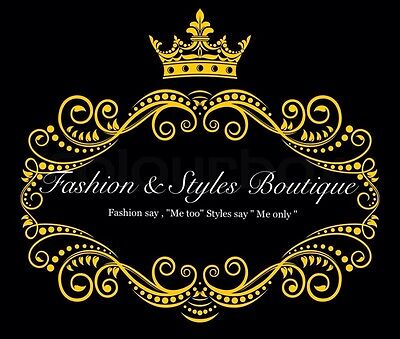Fashion and Styles Boutique